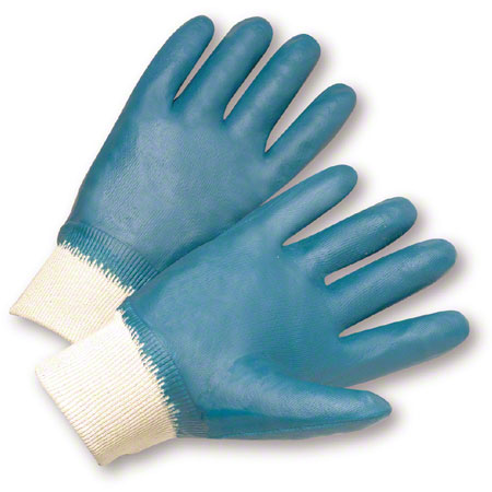 West Chester Fully Coated Nitrile Glove - XL