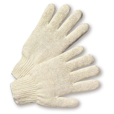 West Chester Economy Weight String Knit Glove - Ladies'