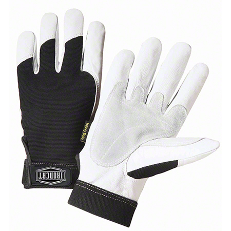 West Chester Ironcat® Premium Goatskin Palm Glove - 2X