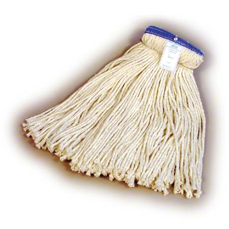 STA-FLAT COTTON MOP 24OZ  12/CS