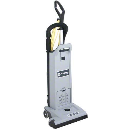 9060407010 ADVANCE SPECTRUM 15D DUAL MOTOR UPRIGHT VACUUM