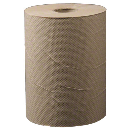 "US 4019 NATURAL8""X350' ROLL TOWEL 12/CS (VD 835-N)"