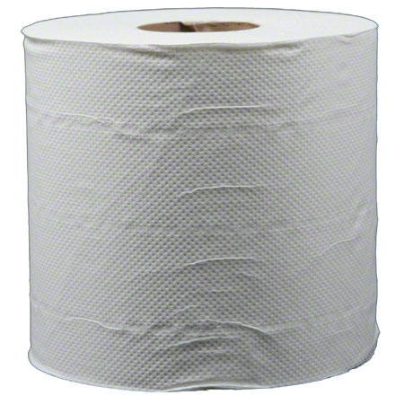 "US 4020 2-PLY CENTER PULL TOWEL 7.6""X15"" 600'RL"