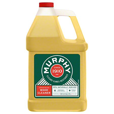 CPC 01103CT MURPHYS OIL SOAP 4/1-GAL/CS CONC.