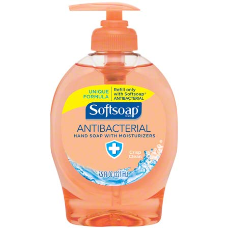 CPC44571 SOFT SOAP ANTIBACTERIAL 6/11.25OZ