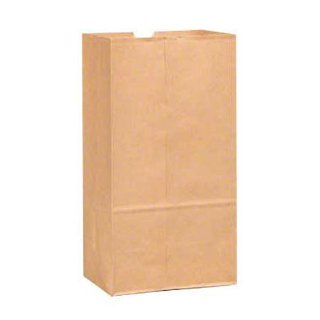 6# BROWN GROCERY BAG 2M/BALE