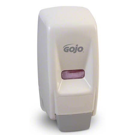GOJ 9034 WHITE DISPENSER FOR 800ML