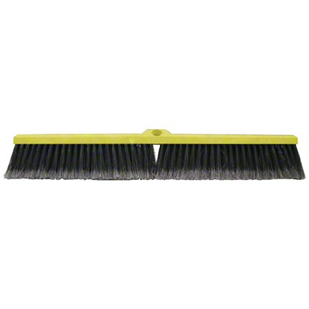 "BPB36F 36"" FINE FLAGGED PUSH BROOM HEAD ONLY"