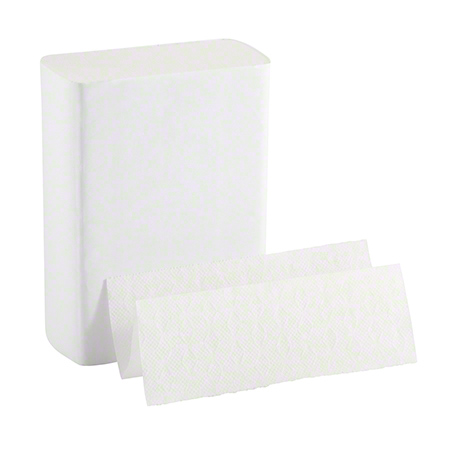 GPC 208-87 Z-FOLD WHITE MULTI-FOLD 12PKS/184 CASE