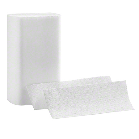 GPC 21000 SIGNATURE PREMIUM 2-PLY WHITE MULTI-FOLD TOWELS