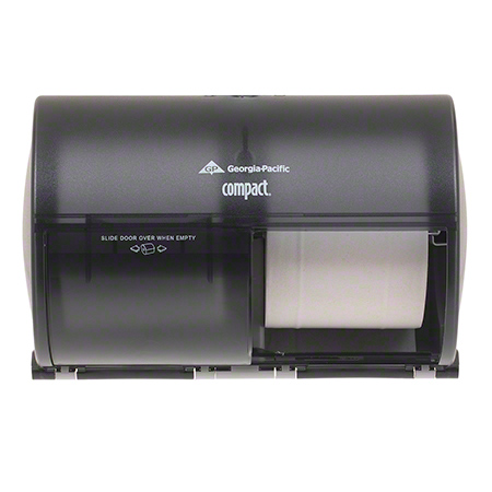 GPC 567-84 COMPACT SIDE BY SIDE DOUBLE ROLL CORELESS TP