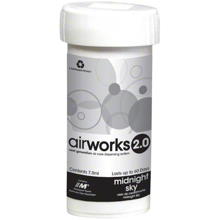 *DISCONTINUED USE 3.0*  AW235 AIRWORKS 2.0 MIDNIGHT