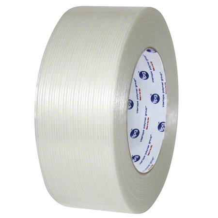 "179-2455 1"" X 60 YD FILAMENT TAPE 36RL/CS (STRAPPING)"