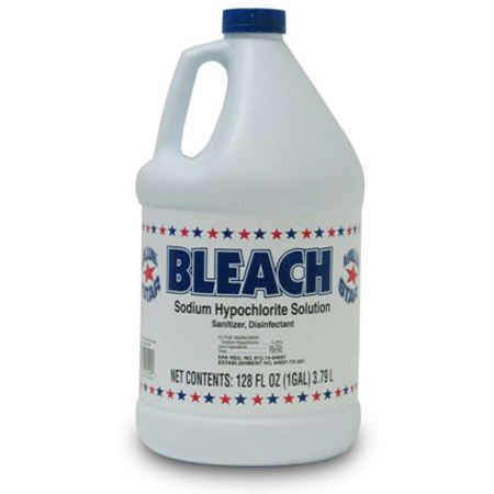 *AU* PUREBRIGHT ULTRA BLEACH 6% SODIUM HYPO 6-96OZ/CS
