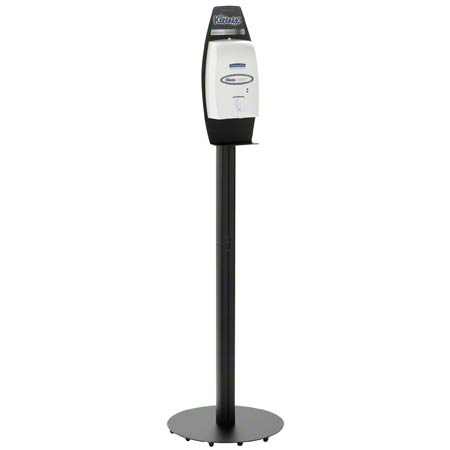 11430 K-C FLOOR STAND FOR ELECTRONIC SKIN CARE CASSETTE