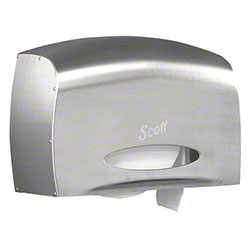 Kimberly-Clark® Coreless JRT Bath Tissue Dispenser