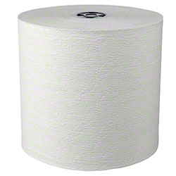 "Scott® Pro™ Plus Hard Roll Towel - 7.5"" x 700', White"