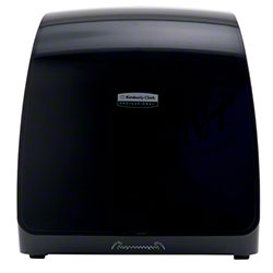 Kimberly-Clark® MOD Slimroll Towel Dispenser - Black