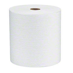 "Kimberly-Clark® Kleenex® Hard Roll Towel - 8"" W x 600' L"