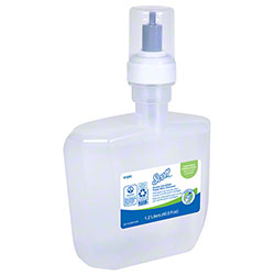 Scott® Essential Green Certified Foaming Hand Soap - 1.2 L