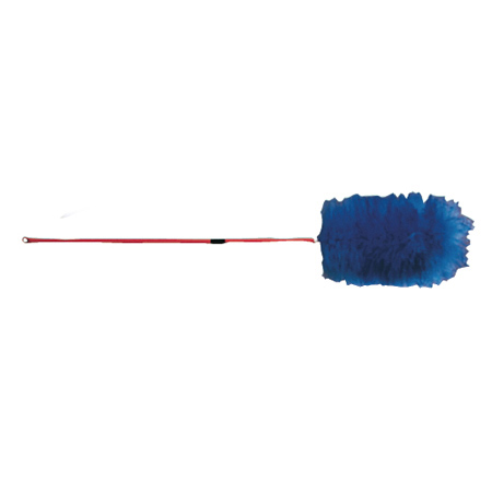 "46248 32"" LAMBSWOOL DUSTER EXTENDS TO 46"""