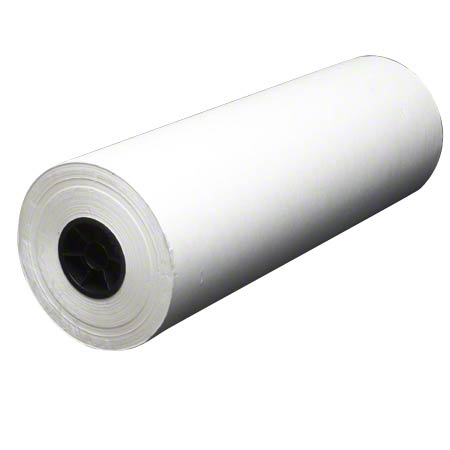 "18""X1000' WHITE BUTCHER WRAP ROLL"