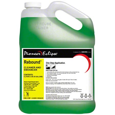 211MPE REBOUND CLEANER & ENHANCER GALLON