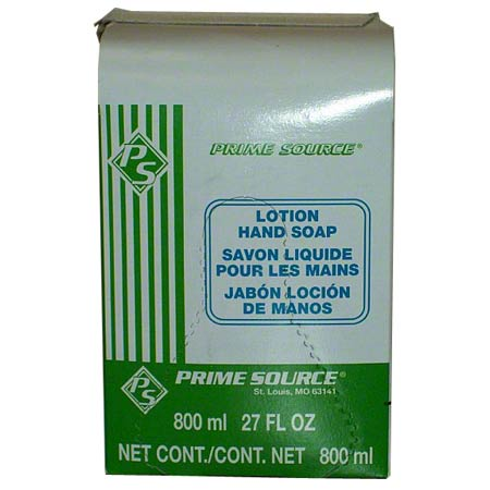 BWK 8100CT PINK LOTION SOAP 12/800ML/CS
