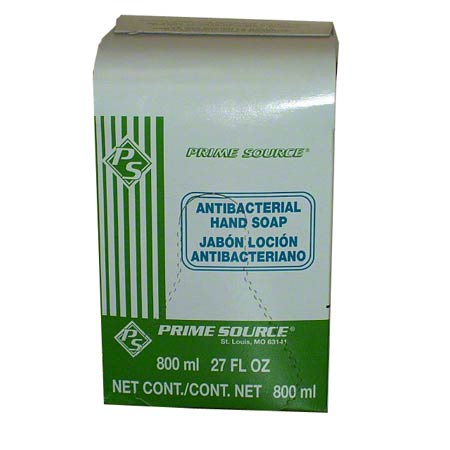 52917 ULTRX ANTIMICROBIAL 800ML 12/800ML/CS
