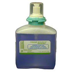 75004253 PRIME SOURCE TFX LAVENDER FOAM SOAP