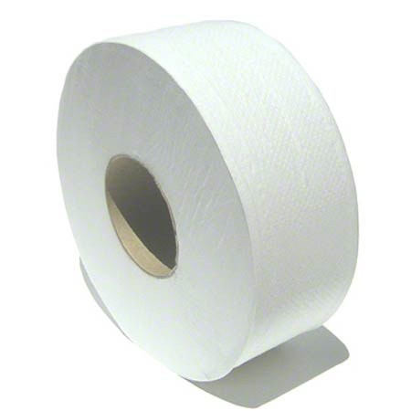 01145 SR JUMBO ROLL TISSUE 2 PLY 6RLS/CS 2000' PER ROLL