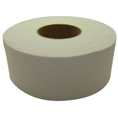 "JRT 1220 12"" JRT TOILET TISSUE 2-PLY 1900' 6/CS 48/PLT"