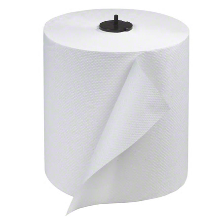 290089 TORK WHITE STANDARD ROLL TOWEL 700' 6RLS/CS