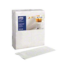 Tork® LinStyle® White 1/8 Fold Dinner Napkin - 60 ct.
