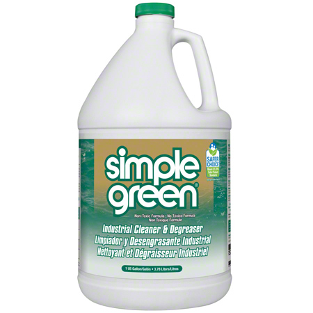 SMP 13005CT SIMPLE GREEN CONC. 6/1-GAL/CS