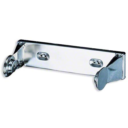 SJM T451XC HOUSEHOLD ROLL TOWEL DISP CHROME EACH