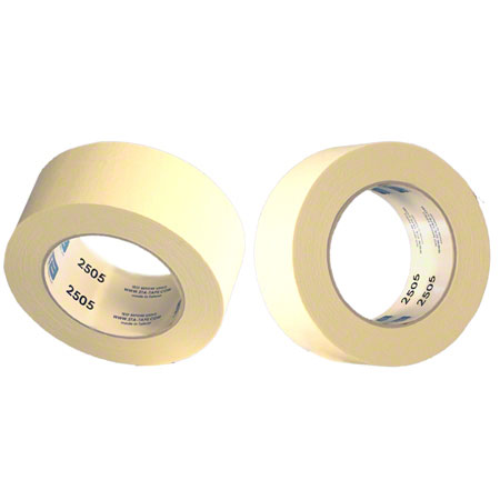 "1"" X 60YD MASKING TAPE 36RL/CS (24MM X 55M)"
