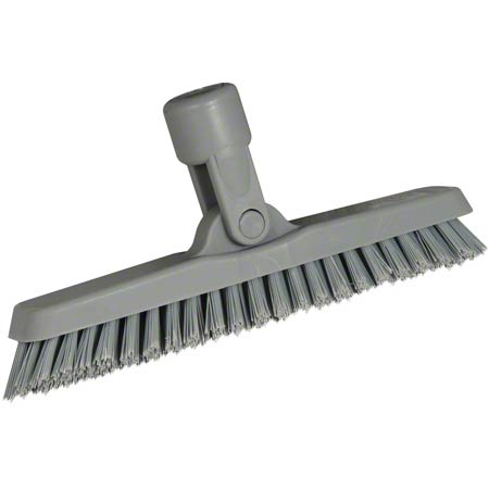 "UNG CB20G SWIVEL CORNER BRUSH 8-5/8"" FOR TILE & GROUT"