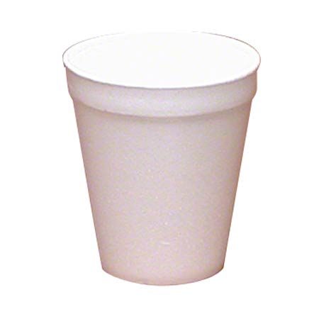 H10S WINCUP 10-OZ. FOAM CUP 1000/CS