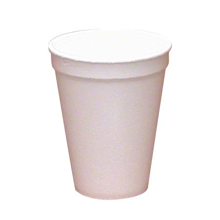 C12A WINCUP 12-OZ FOAM CUP 1000/CS