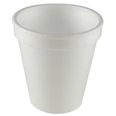6C6 WINCUP 6-OZ FOAM CUP 1000/CS