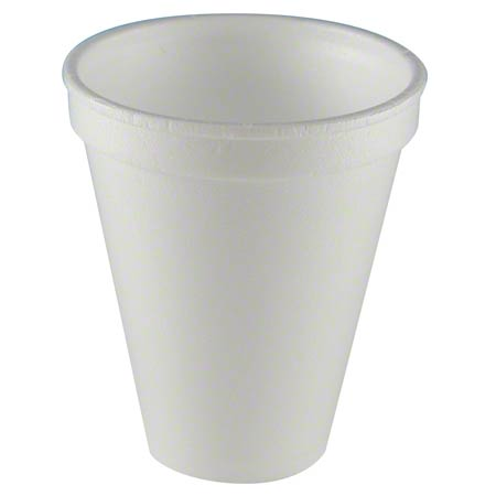 8C8 WINCUP 8-OZ FOAM CUP 1000/CS