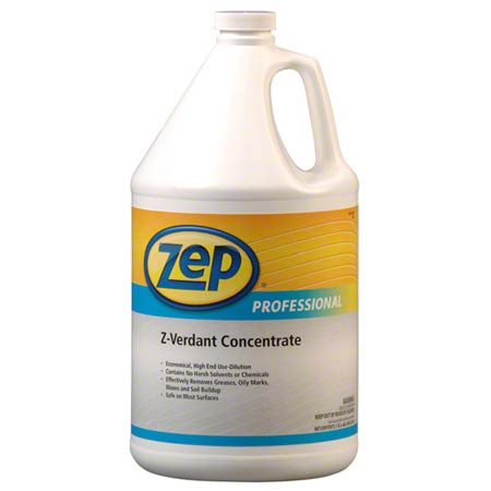 ZPE R08924 ZEP Z-VERDANT DEGREASER CONCENTRATE GALLON