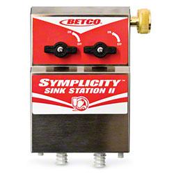 Betco® Simplicity™ Sink Station ll