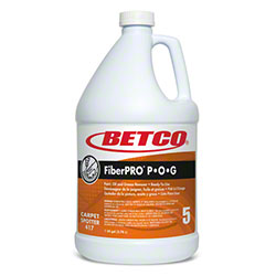 Betco® P.O.G. FiberPro™ Paint Oil Grease Remover - Gal.