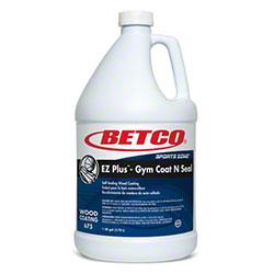 Betco® EZ Plus™ Gym Coat N Seal - Gal.