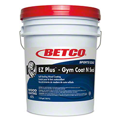 Betco® EZ Plus™ Gym Coat N Seal - 5 Gal.