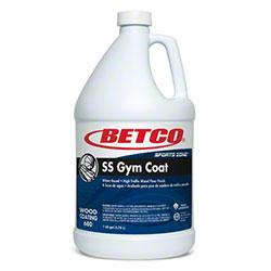 Betco® SS Gym Coat High Traffic Wood Floor Finish