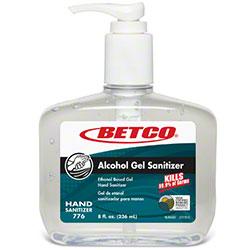Betco® Alcohol Gel Sanitizer - 8 oz.
