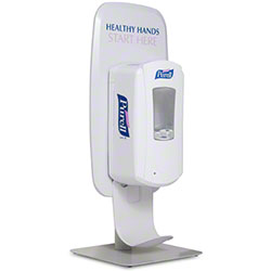 GOJO® Purell® LTX™ or TFX™ Table Top Stand